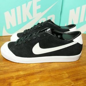 a258b4f4d867 Nike Shoes - NIKE SB Zoom All Court CK QS Cory Kennedy Black